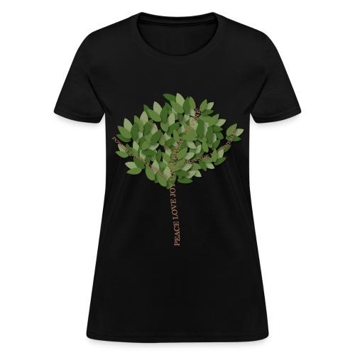Tree of Hope - Women's T-Shirt