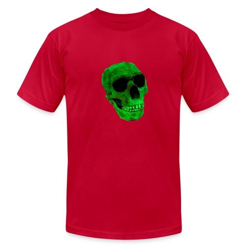 Vintage Skull T-shirt - Men's Fine Jersey T-Shirt