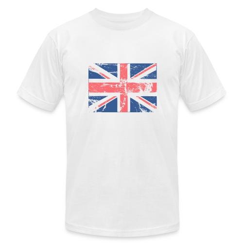 British Vintage T-shirt - Men's Fine Jersey T-Shirt