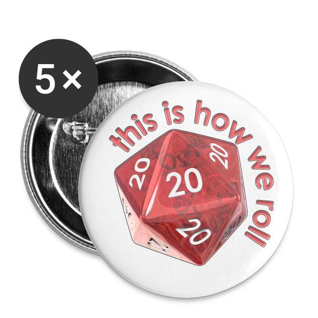 Ammco bus : Roll a 20 sided die