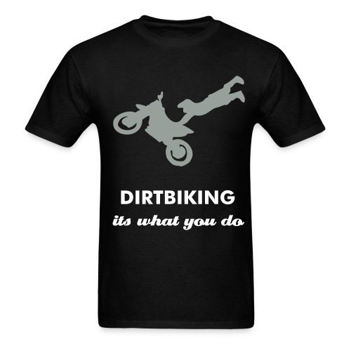 ditbiking - Men's T-Shirt
