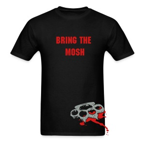 Bring the mosh - Men's T-Shirt