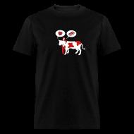 T-Shirts ~ Men's T-Shirt ~ [loveandsteak]