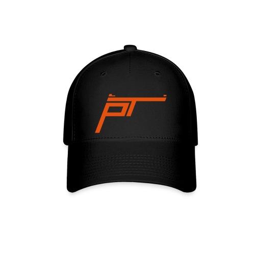 basic black p-tc hat - Baseball Cap