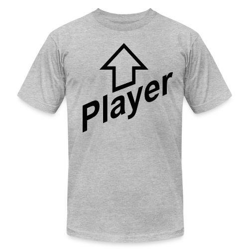 baybay - Men's Fine Jersey T-Shirt