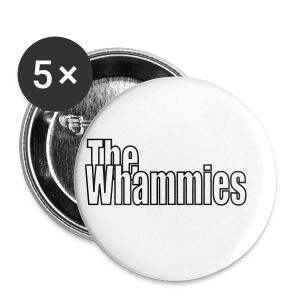 Whammies Lage Buttons - Large Buttons
