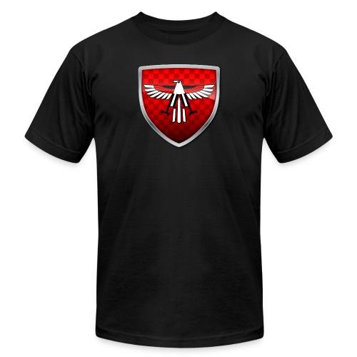 MKI MR2 Badge Tee - Men's Fine Jersey T-Shirt