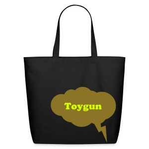 Toygun Shopper - Eco-Friendly Cotton Tote