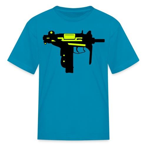 Uzi - Kids' T-Shirt