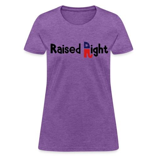 Right wing - Women's T-Shirt