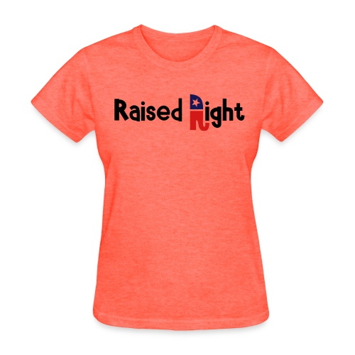 Right wing - Women's T-Shirt