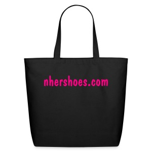 www.nhershoes.com - Eco-Friendly Cotton Tote