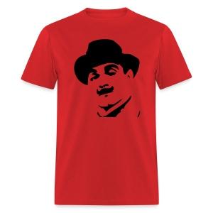 Poirot - Men's T-Shirt