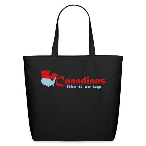 Bags - Eco-Friendly Cotton Tote