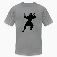 NINJA ASSASSIN T