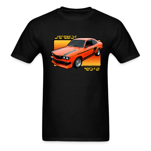 Mazda Rx3 SP T-Shirt - Men's T-Shirt