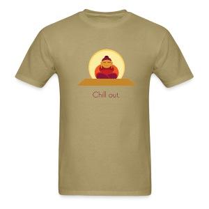 Chill Out (men's) - Men's T-Shirt