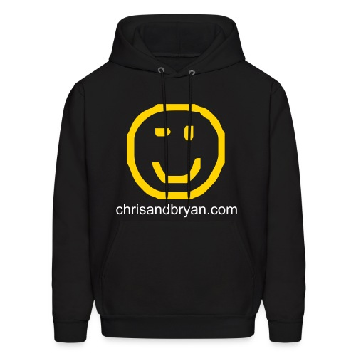 The new Chris and Bryan sweater. - Men's Hoodie