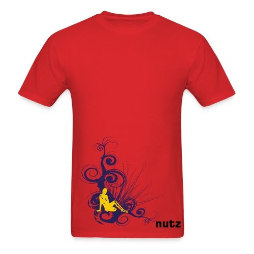 nutzshirt - Men's T-Shirt
