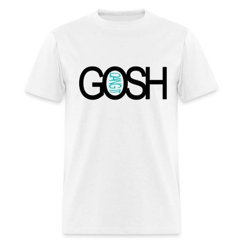 Gosh mens - Men's T-Shirt