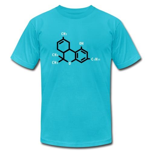 THC  - Men's Fine Jersey T-Shirt