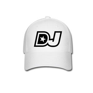 BASEBALL CAP W/DJ LOGO - Baseball Cap