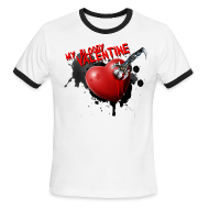 T-Shirts ~ Men's Ringer T-Shirt ~ My Bloody Valentine