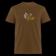 T-Shirts ~ Men's T-Shirt ~ [handturkey]