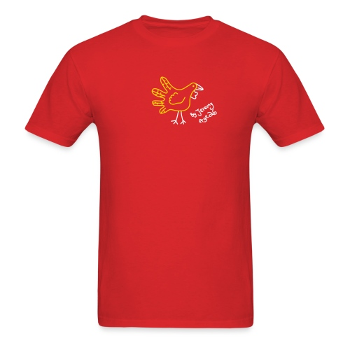 [handturkey] - Men's T-Shirt