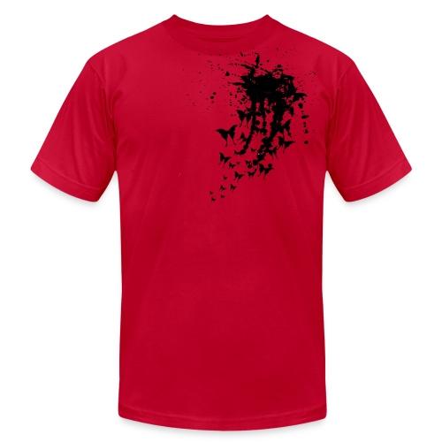 JETS Splat II - Men's Jersey T-Shirt