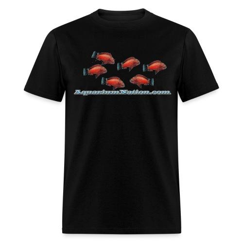 Moliro Tropheus Standard weight Men's T - Men's T-Shirt