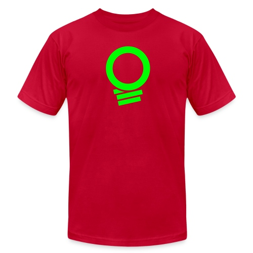 The Breoghan - Men's Fine Jersey T-Shirt