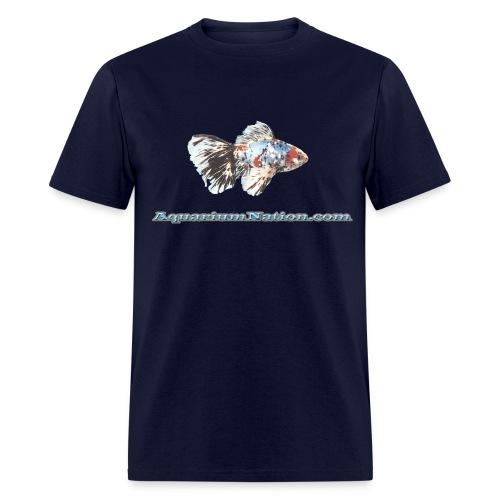 Shubbie T - Men's T-Shirt