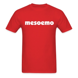 mesoemo - Men's T-Shirt