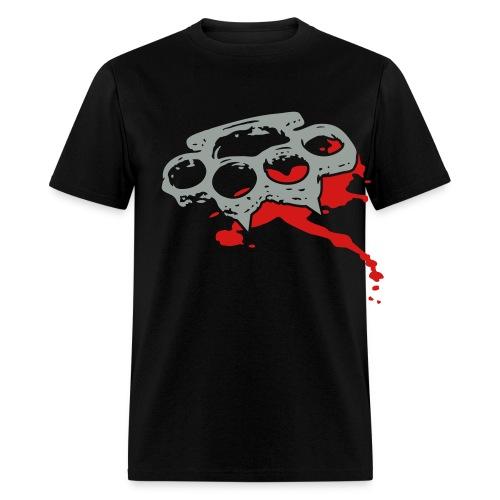 Less Sass More Brass T-Shirt - Men's T-Shirt