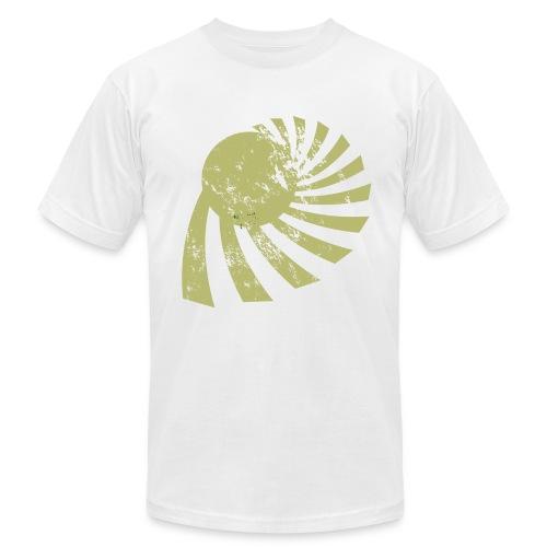 Rustic - Men's Fine Jersey T-Shirt