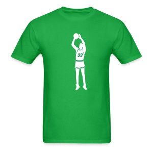Back to Beantown Lengend shirt boston celtics apparel - Men's T-Shirt