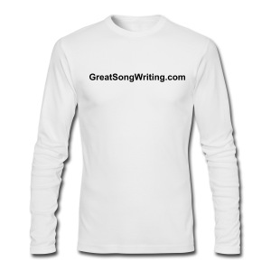 GSW Long Sleve1 - Men's Long Sleeve T-Shirt by Next Level
