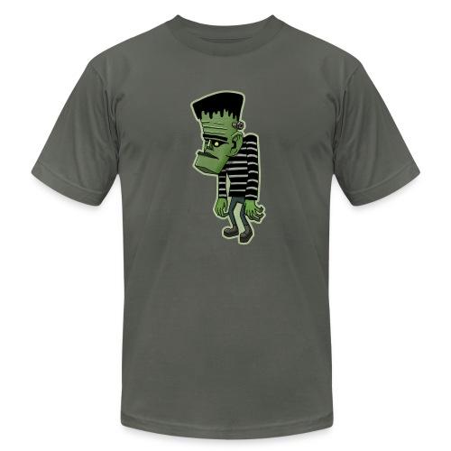 Franky - Men's  Jersey T-Shirt