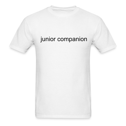 Plain Junior Companion Tee - Men's T-Shirt