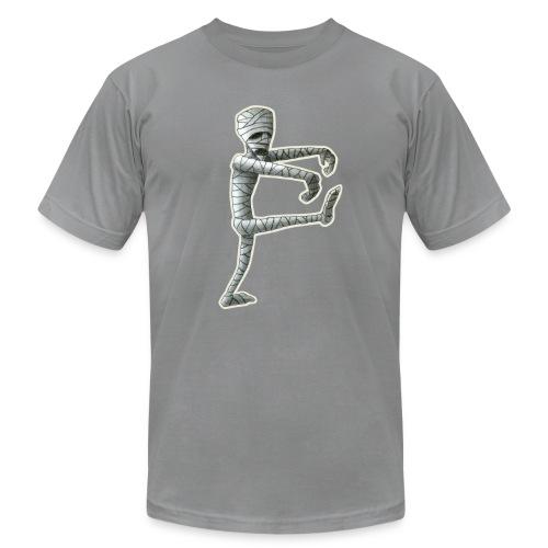 Mummy - Men's Fine Jersey T-Shirt