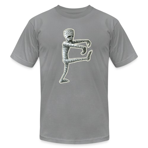 Mummy - Men's  Jersey T-Shirt