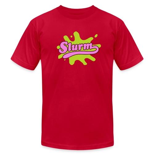Slurm - Men's  Jersey T-Shirt