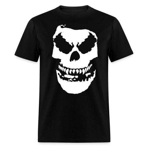 eddie brock-fists - Men's T-Shirt
