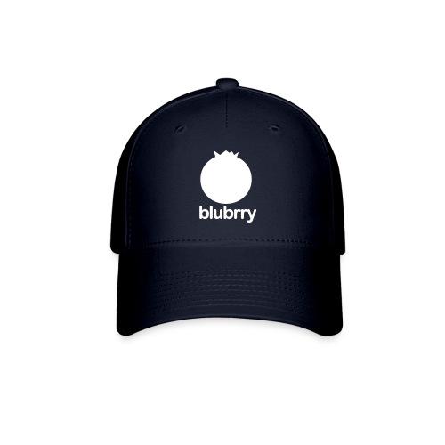 Blubrry Hat 1 - Baseball Cap