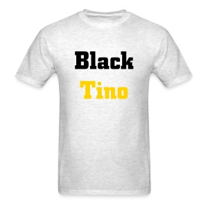 BKP: Blacktino Pride - Men's T-Shirt