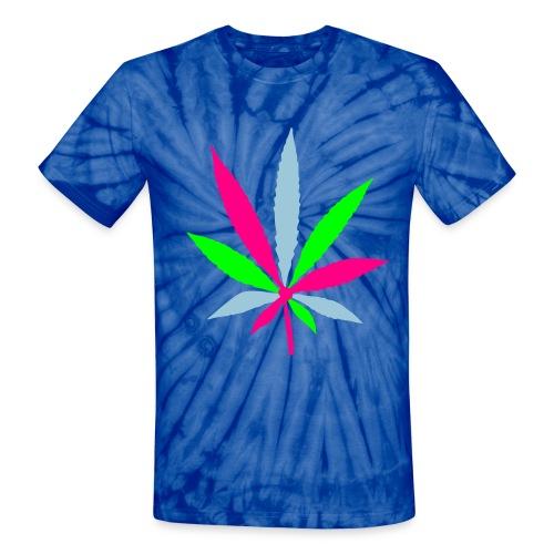 maryjane tyedye - Unisex Tie Dye T-Shirt