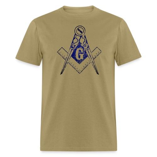 Freemason - Men's T-Shirt