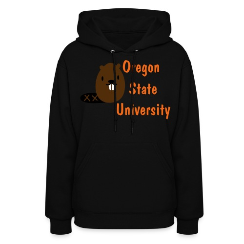 Oregon State University - Women's Hoodie