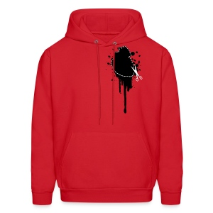 Cut Your Losses pull over hoodie - Men's Hoodie
